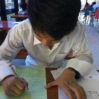 Photo taken at มหาวิทยาลัยราชภัฏนครปฐม (Nakhon Pathom Rajabhat University) NPRU by Smayzptt; on 6/14/2017