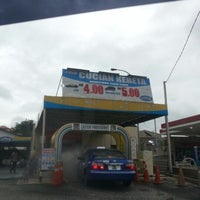Cyclone drive thru car wash jalan genting klang setapak photo taken at cyclone drive thru car wash jalan genting klang setapak solutioingenieria