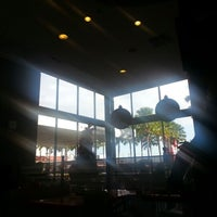 Photo taken at Niko's Café by Mariangie R. on 12/4/2012