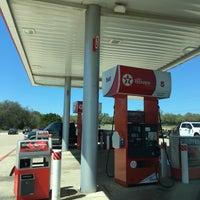 Photo taken at Texaco Station by Juan B. on 3/13/2017
