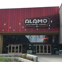 Photo taken at Alamo Drafthouse Cinema – South Lamar by Juan B. on 5/28/2016