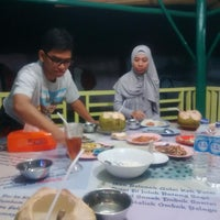 """Photo taken at RM Sembam Ikan """"MAROLA"""" by Randy S. on 9/6/2014"""