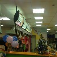 Photo taken at Пончики by #Всеволод on 12/30/2012