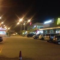 Photo taken at McDonalds - Drive Thru by K B. on 12/5/2013