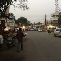 Photo taken at Sector 10 Market by K B. on 12/16/2012