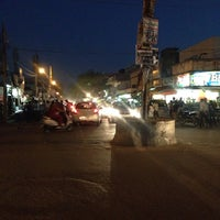 Photo taken at Sector 10 Market by K B. on 4/10/2014