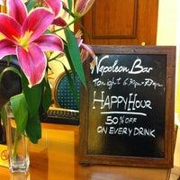 Foto scattata a Hotel Napoleon Roma da Hotel Napoleon Roma il 11/14/2012