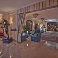 Foto scattata a Hotel Napoleon Roma da Hotel Napoleon Roma il 12/7/2014
