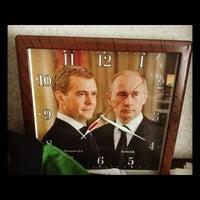 Photo taken at Zetas by Kirill B. on 1/20/2013