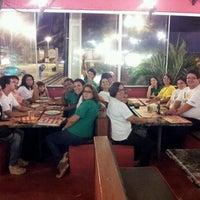 Foto tirada no(a) Pizza D'oro por Jeremias N. em 1/29/2013