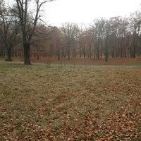 Foto tomada en Volkspark Rehberge por Burhan G. el 11/17/2012