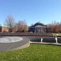 Photo taken at University of Louisville by Shanshan Z. on 11/17/2012