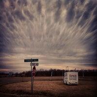 Photo taken at Unionville, VA by DizzyTaco™ on 3/11/2014