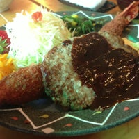 2/16/2013にNorihiro S.がキッチン欧味で撮った写真