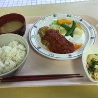 Photo taken at 札幌第一合同庁舎 地下食堂 by ユニクロの 素. on 11/16/2017