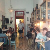 Photo taken at Taberna da Rua das Flores by Fabián A. on 7/24/2013