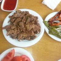 4/20/2013 tarihinde Tugba E.ziyaretçi tarafından Kırkpınar Kasap & Restaurant'de çekilen fotoğraf