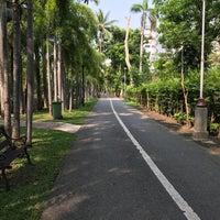 Das Foto wurde bei Thonburirom Park von Pete W. am 4/4/2018 aufgenommen