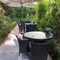 Foto tomada en Hotel Hospes Palacio del Bailío por Peraux B. el 8/1/2018