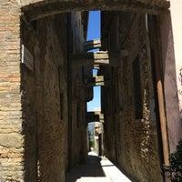 Photo taken at Montefalco by Peraux B. on 7/29/2016