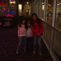 Photo taken at Fun Central by Steven C. on 12/21/2012