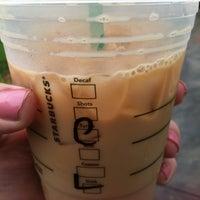 Photo taken at Starbucks by Allie E. on 5/8/2013