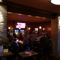 Photo taken at Bin 101 Wine & Tapas Bar by Andrew H. on 2/23/2014