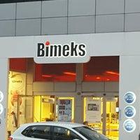 Photo taken at Bimeks by Ilir O. on 9/26/2016