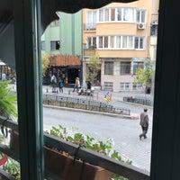 11/23/2017 tarihinde Findo K.ziyaretçi tarafından Kropka Coffee&Bakery'de çekilen fotoğraf