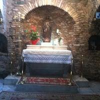 2/20/2013 tarihinde Burcu H.ziyaretçi tarafından Meryem Ana Evi'de çekilen fotoğraf