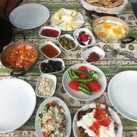 11/18/2012 tarihinde Burcu H.ziyaretçi tarafından Andız Köy Sofrası'de çekilen fotoğraf