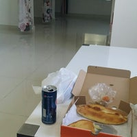 Photo taken at مركز الهام الشلبي by sarah92 on 9/9/2014