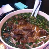 Photo taken at Wang Thai by Won O. on 12/2/2012