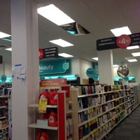 Photo taken at CVS/pharmacy by 🙏Mi'Chell Q. on 10/7/2013
