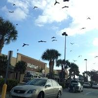 Photo taken at Walmart Supercenter by 🙏Mi'Chell Q. on 1/13/2013
