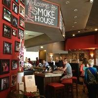 Photo taken at Kenny's Smokehouse by Azalea M. on 6/17/2013