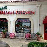 Photo taken at Kenny's Italian Kitchen by Azalea M. on 6/15/2013