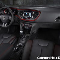 Photo taken at Cherry Hill Dodge Chrysler Jeep RAM by Cherry Hill C. on 4/24/2013