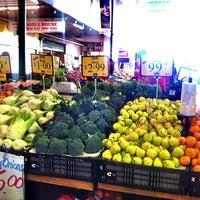 Photo taken at Preston Market by Nia R. on 8/16/2013
