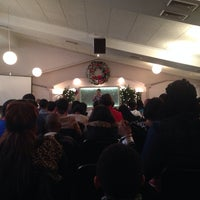 Photo taken at Empire Christian Center by Stephanie D. on 12/29/2013