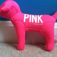 Photo taken at Victoria's Secret PINK by Alex K. on 11/14/2012