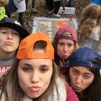 Photo taken at Scouts de 14 by Astrid B. on 10/25/2015