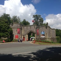 Photo taken at Arundel by Ivor-John R. on 7/28/2013