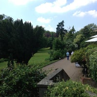 Photo taken at Rowhill Grange Spa and Hotel by Ivor-John R. on 7/6/2013