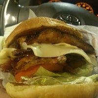 Photo taken at Burger King by Jake S. on 11/17/2012