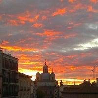 Foto tomada en El Viajero por Justo I. el 11/18/2012