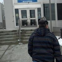 Photo taken at Illinois Secretary of State Driver Services Facility by TheRealHollow on 3/6/2013
