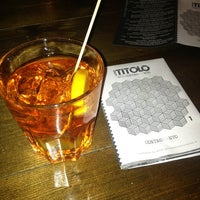 Photo taken at Gatto Rosso by Luca S. on 12/29/2012