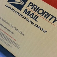Photo taken at US Post Office by Slade G. on 12/5/2012