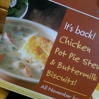 Photo taken at Sweet Tomatoes by Slade G. on 10/20/2012